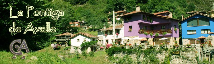 La pontiga de avalle casa rural en cangas de onis casa rural en cangas de onis casa rural en - Casa rural en cangas de onis ...